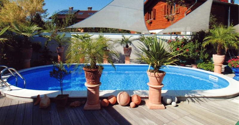 Pool service rosenheim